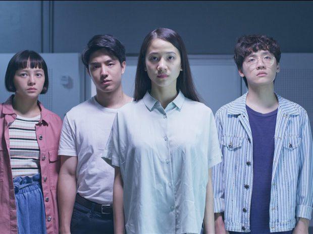 Sửng sốt phim về 4 sinh viên không ngủ 1 tuần đổi lấy tiền, nhận lại tấn thảm kịch và lật mở âm mưu hiểm độc từ một kẻ không ngờ - Ảnh 2.