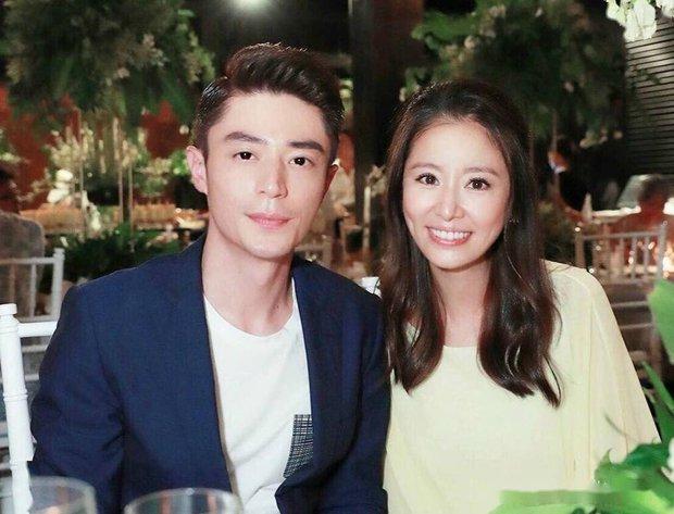 Mời bạn đi ăn nhưng quên đem tiền, Hoắc Kiến Hoa gọi cho vợ nhưng câu trả lời của Lâm Tâm Như tiết lộ tình hình hôn nhân - Ảnh 2.