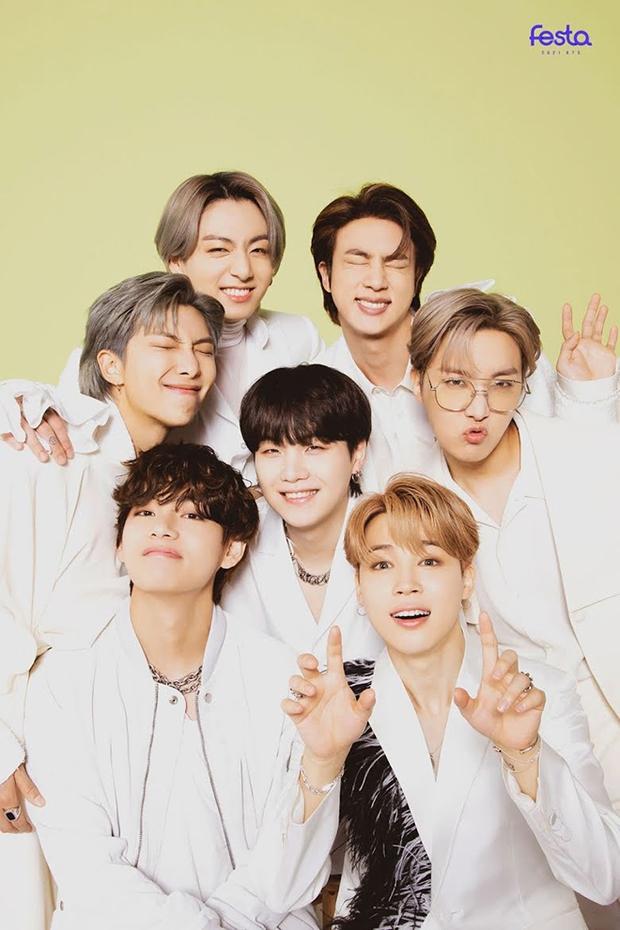 Đẳng cấp fangirl gốc Việt: Thích BTS từ năm 11 tuổi, đã tiêu 1,1 tỷ đồng trong 7 năm vì idol, được MTV làm hẳn phóng sự - Ảnh 11.