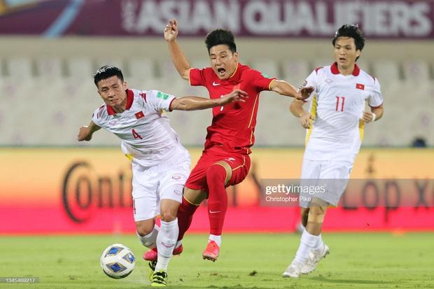 Báo Ả Rập coi tuyển Việt Nam là miếng mồi ngon, thắc mắc về quyết định lạ của thầy Park - Ảnh 2.