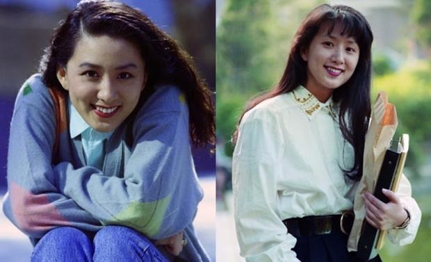 Ngỡ ngàng với visual hồi trẻ của bà cả Kim Hee Ae: Biểu tượng sắc đẹp một thời, diễn xuất đỉnh cao khó ai sánh bằng - Ảnh 5.