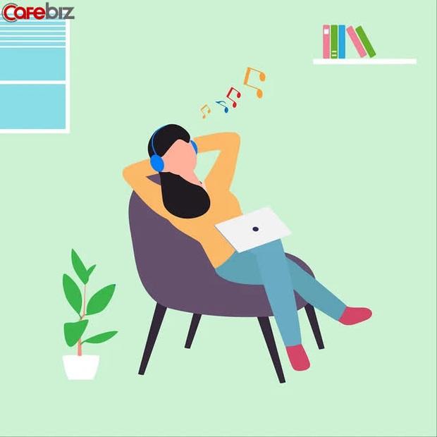 Ngủ không phải phương pháp nghỉ ngơi tốt nhất, chính xác nó là một cái bẫy! - Ảnh 3.