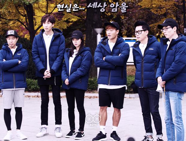 Drama chấn động nhất Running Man: Jong Kook - Ji Hyo từng bị ép rời show, chương trình suýt khai tử từ 4 năm trước - Ảnh 5.