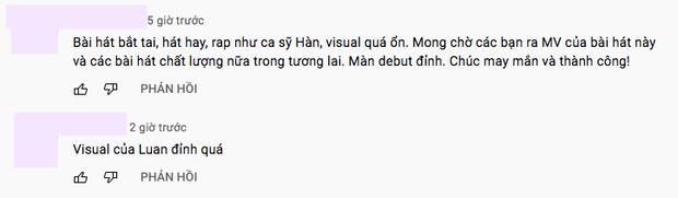 Nhóm tân binh Việt vừa lạ vừa quen debut tại Asia Song Festival 2021 được khen visual như idol Kpop nhưng nhạc thì trôi tuột - Ảnh 5.