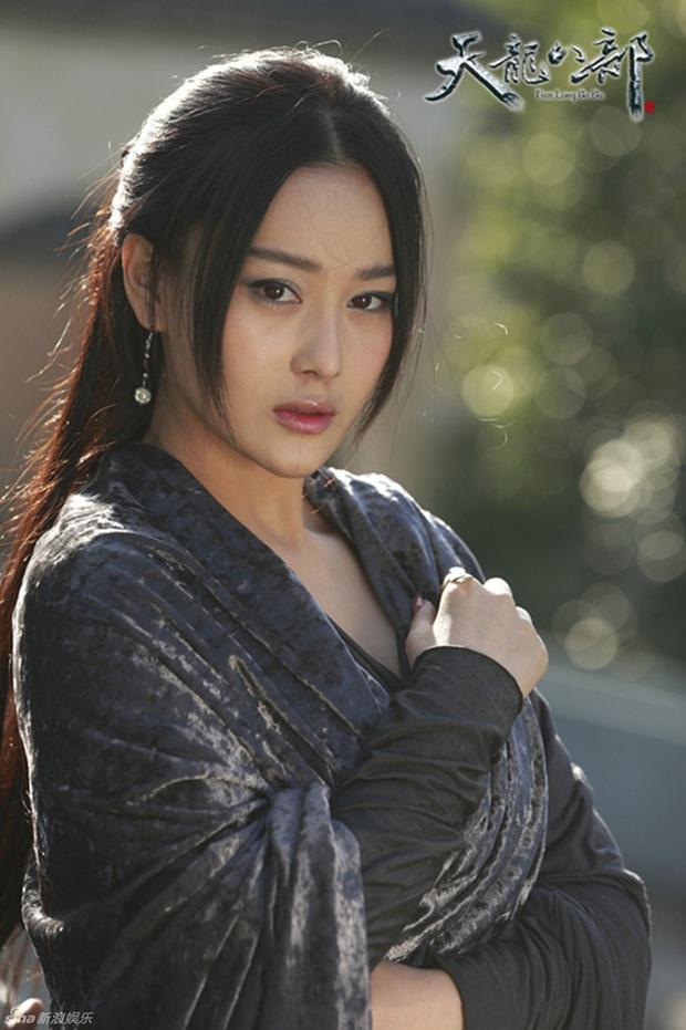 5 mỹ nhân lẳng lơ nhất màn ảnh Hoa ngữ: Số 1 si mê Chung Hán Lương như điếu đổ, trùm cuối xứng danh biểu tượng sex Hong Kong - Ảnh 1.