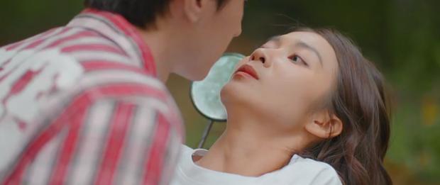 Thanh Sơn tuyên bố yêu Khả Ngân, ghen phát điên khi crush ôm ấp trai đẹp ở 11 Tháng 5 Ngày? - Ảnh 6.