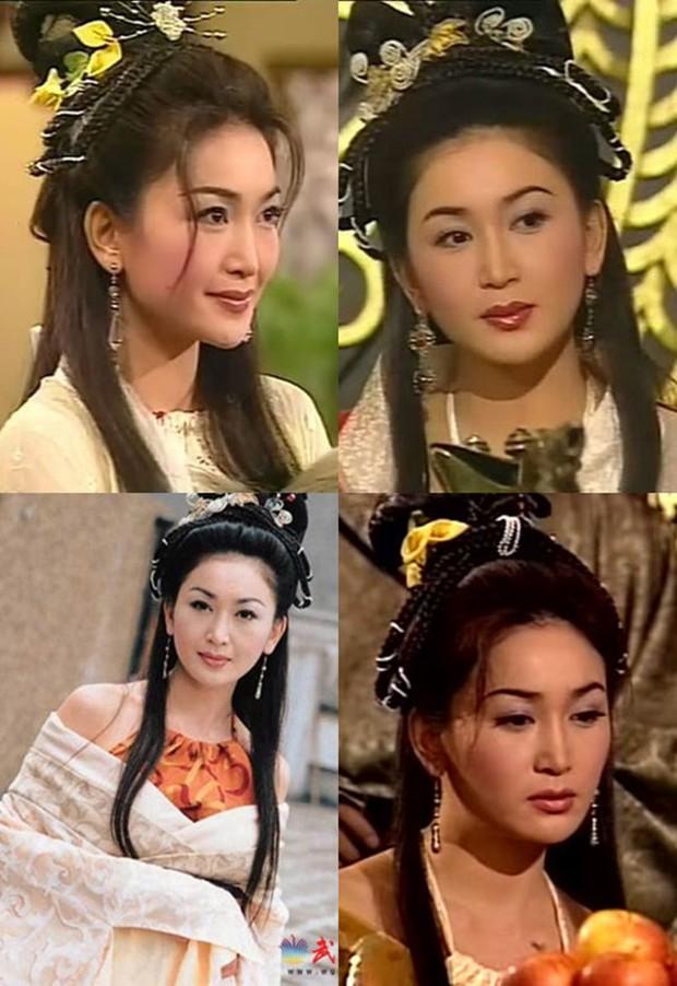 5 mỹ nhân lẳng lơ nhất màn ảnh Hoa ngữ: Số 1 si mê Chung Hán Lương như điếu đổ, trùm cuối xứng danh biểu tượng sex Hong Kong - Ảnh 13.