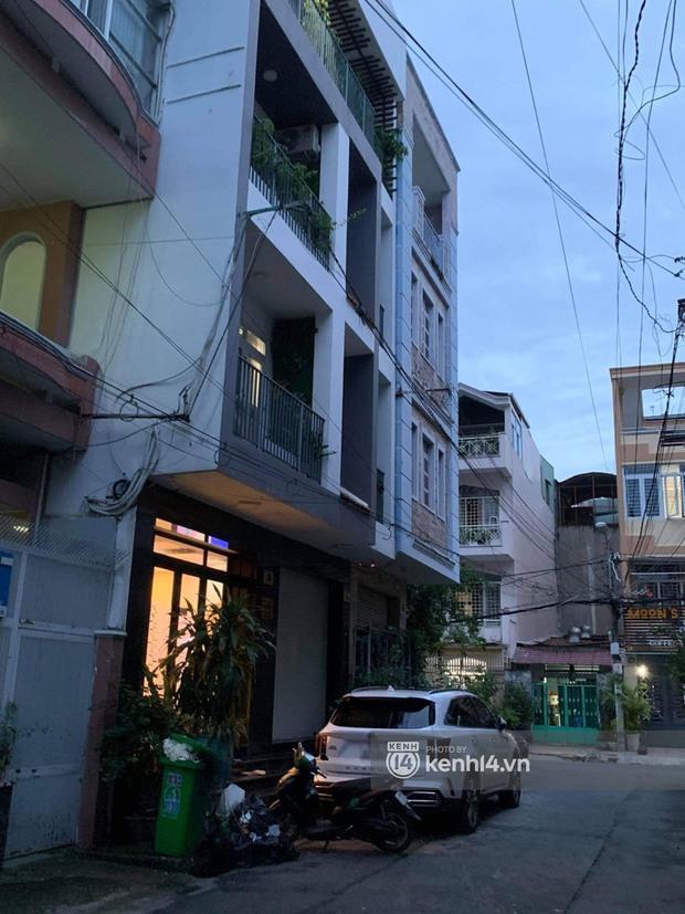 Ảnh độc quyền: Sau khi nhận toàn bộ tiền cát xê, tối 11/10 gia đình Hồ Văn Cường có còn ở nhà Phi Nhung? - Ảnh 3.