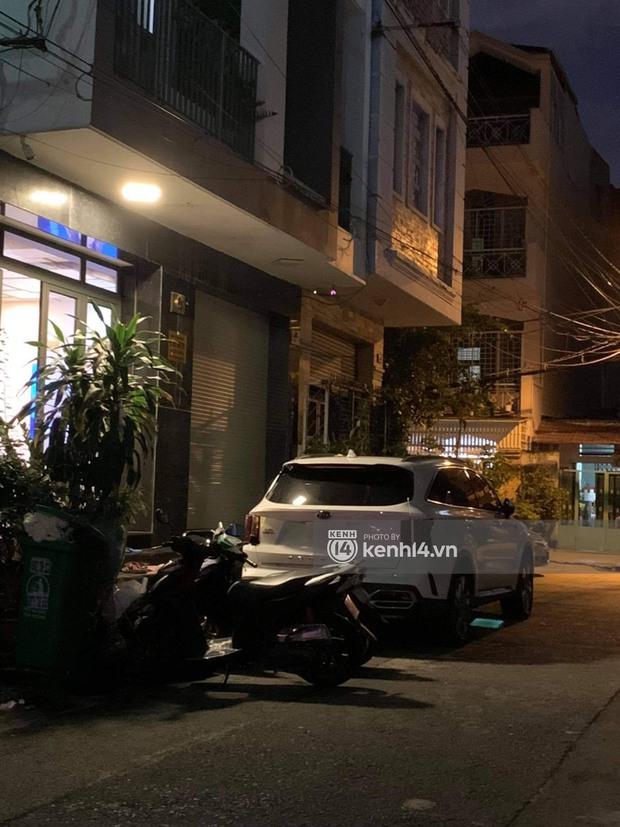 Ảnh độc quyền: Sau khi nhận toàn bộ tiền cát xê, tối 11/10 gia đình Hồ Văn Cường có còn ở nhà Phi Nhung? - Ảnh 5.