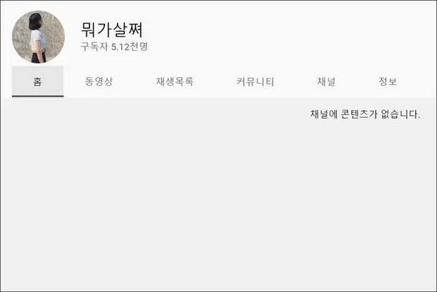 Quát IU 1 câu mà viral khắp cõi mạng, fan nữ về lập 1 kênh YouTube kỉ niệm, dù chẳng đăng video nào cũng có số người đăng ký ấn tượng - Ảnh 5.