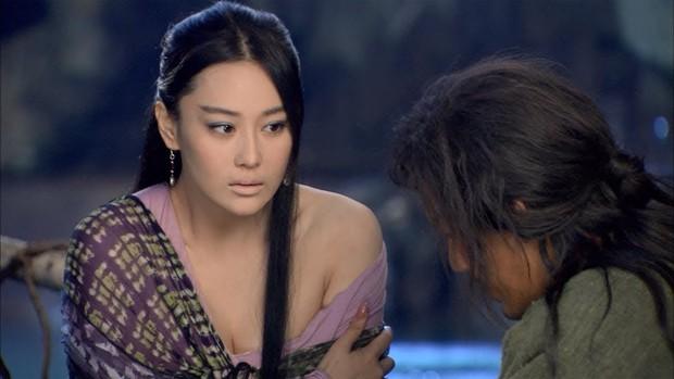 5 mỹ nhân lẳng lơ nhất màn ảnh Hoa ngữ: Số 1 si mê Chung Hán Lương như điếu đổ, trùm cuối xứng danh biểu tượng sex Hong Kong - Ảnh 2.