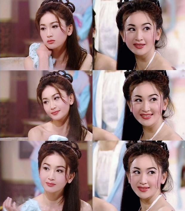 5 mỹ nhân lẳng lơ nhất màn ảnh Hoa ngữ: Số 1 si mê Chung Hán Lương như điếu đổ, trùm cuối xứng danh biểu tượng sex Hong Kong - Ảnh 14.