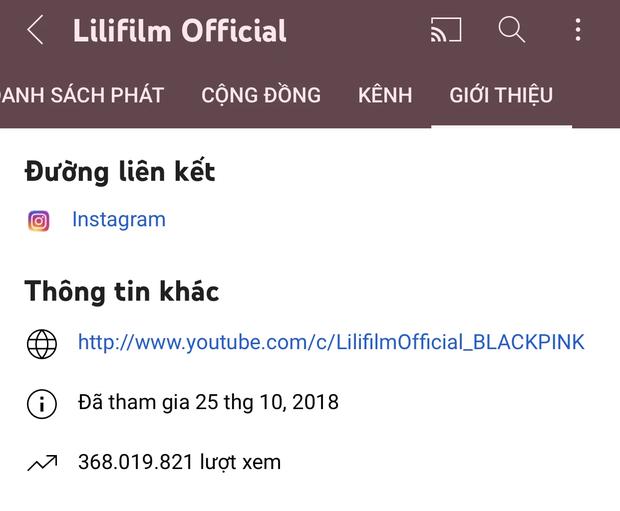 Giữa tin đồn phân biệt đối xử, netizen soi ra điểm khác biệt trên kênh YouTube của Lisa so với Jennie và Rosé - Ảnh 6.