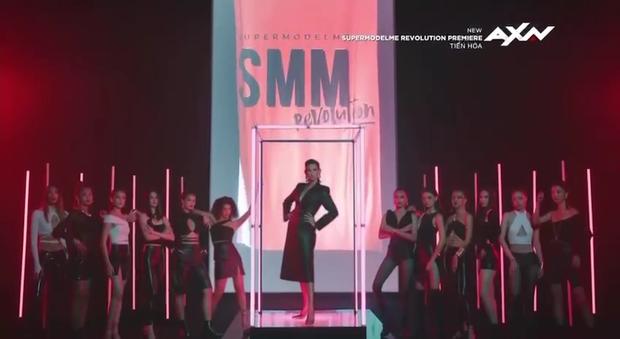 2 cô gái Việt Nam lộ diện trong hình hiệu show Siêu mẫu châu Á: Thần thái đỉnh nhưng vẫn có điểm đáng tiếc! - Ảnh 4.