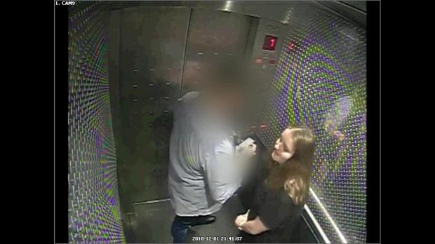 Clip: Khoảnh khắc tên sát nhân kéo vali chứa thi thể bạn gái đi ngang nhiên nơi công cộng gây ám ảnh - Ảnh 5.