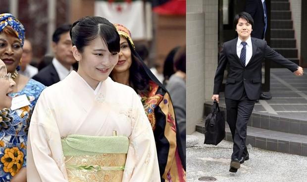 Chưa từng có trong lịch sử: Người dân Nhật xuống đường biểu tình phản đối Công chúa kết hôn, làn sóng bất bình dâng cao đến đỉnh điểm - Ảnh 3.