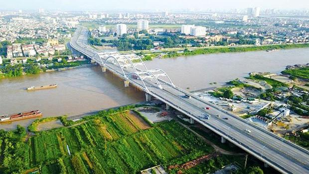 Hà Nội mong muốn có sân bay thứ hai quy mô 1.300 ha - Ảnh 1.