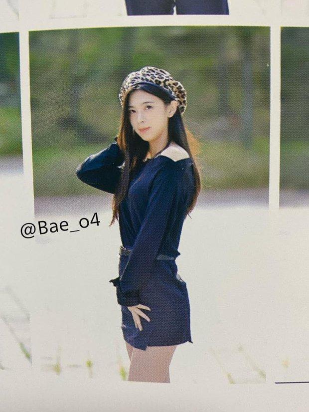 Visual vi diệu của tân binh 2k4 nhà JYP: Được khen là hậu duệ Ryujin nhưng nhìn giống cả Joy, Suzy lẫn Cúc Tịnh Y? - Ảnh 13.