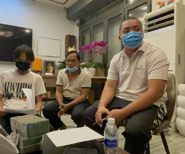 Hồ Văn Cường chính thức dừng hợp tác với công ty Phi Nhung, thông báo hoàn trả lại Fanpage và kênh YouTube - Ảnh 4.