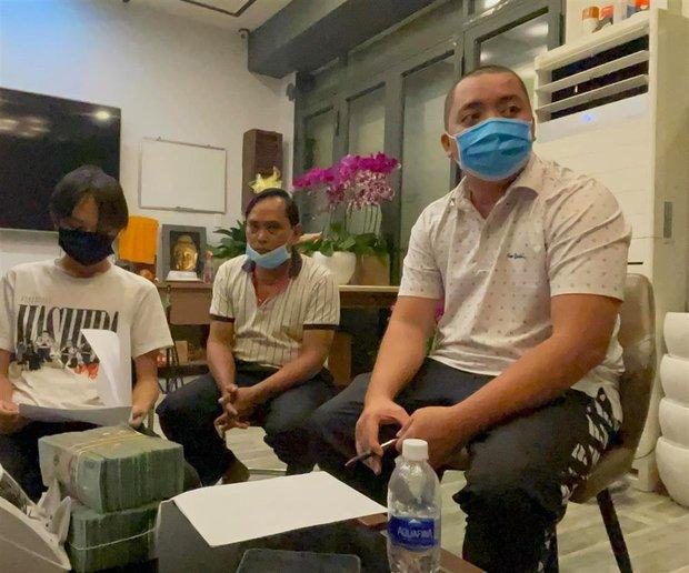 Ca sĩ Vbiz đầu tiên lên tiếng sau khi Hồ Văn Cường nhận đủ tiền cát xê từ ekip Phi Nhung: Mong mọi người đừng nặng lời với em ấy - Ảnh 3.