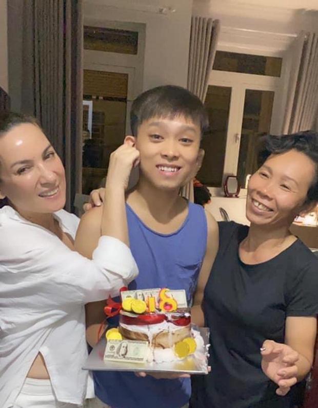 Ca sĩ Vbiz đầu tiên lên tiếng sau khi Hồ Văn Cường nhận đủ tiền cát xê từ ekip Phi Nhung: Mong mọi người đừng nặng lời với em ấy - Ảnh 7.