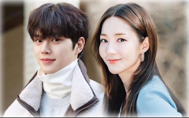 5 mỹ nhân Hàn dính lời nguyền bom xịt: Kim Yoo Jung toàn chọn sai kịch bản, Park Min Young thất bại ê chề - Ảnh 3.