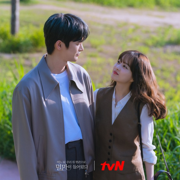 5 mỹ nhân Hàn dính lời nguyền bom xịt: Kim Yoo Jung toàn chọn sai kịch bản, Park Min Young thất bại ê chề - Ảnh 10.