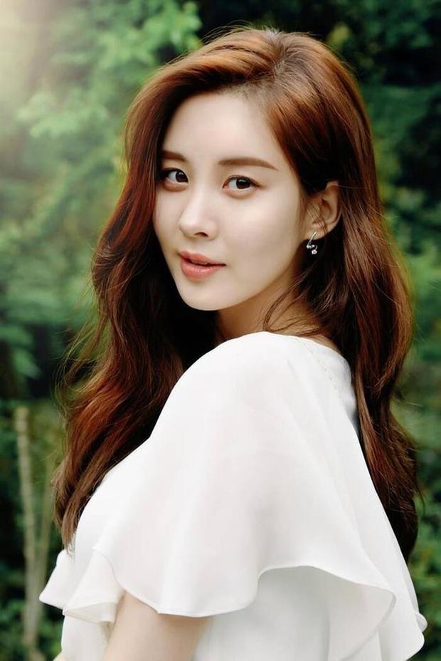 Tân binh là em họ Yuri (SNSD) sở hữu ngoại hình giống cả Kpop: Từ Sana (TWICE), đến Irene, Wendy (Red Velvet) đủ hết - Ảnh 14.