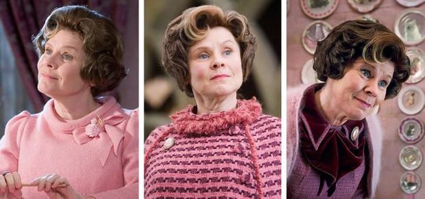 5 lần Harry Potter úp mở trước nội dung qua trang phục nhân vật: Tiểu tiết thánh soi mới để ý được, đọc đến cuối suýt chảy nước mắt! - Ảnh 2.