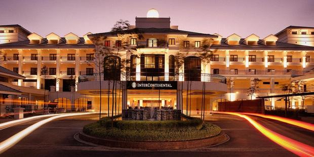 Bên trong khách sạn bị đồn có combo cách ly hơn 112 triệu/người cho hành khách từ TP.HCM, Đà Nẵng đến Hà Nội - Ảnh 3.