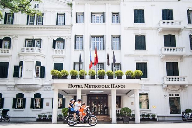 Bên trong khách sạn bị đồn có combo cách ly hơn 112 triệu/người cho hành khách từ TP.HCM, Đà Nẵng đến Hà Nội - Ảnh 6.