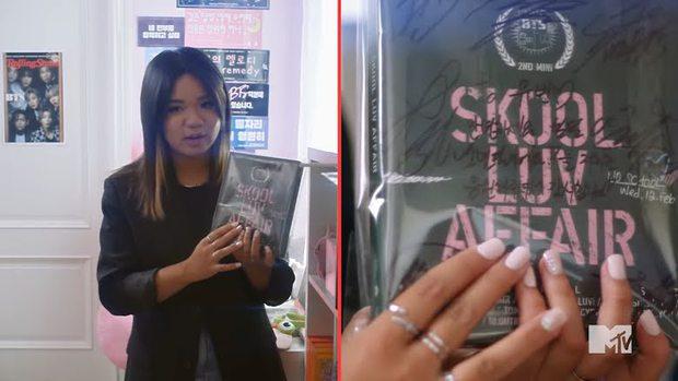 Cô nàng gốc Việt chi hơn 1 tỷ cho thần tượng Kpop, được mời lên truyền hình Mỹ chia sẻ về bộ sưu tập khủng với nhiều mức giá giật mình - Ảnh 4.