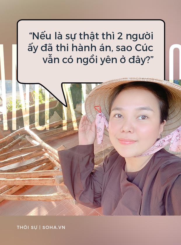 Giang Kim Cúc giữa sức ép sao kê: Có người đe dọa tôi đừng bao giờ vác mặt ra đường… - Ảnh 7.