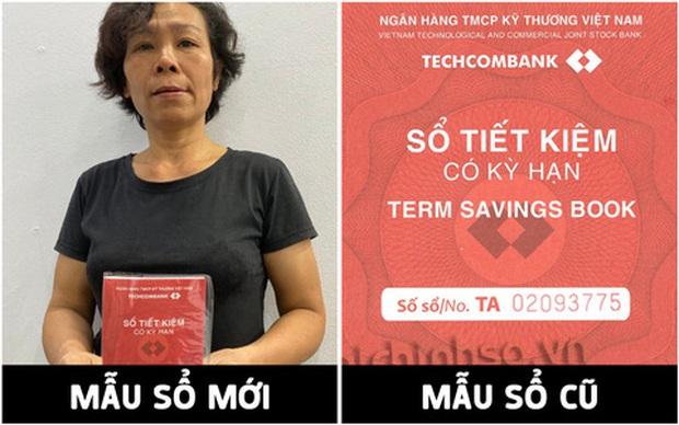 Cộng đồng mạng ồ ạt vào fanpage Techcombank, yêu cầu làm rõ điều này sau khi mẹ Hồ Văn Cường đăng hình ảnh sổ tiết kiệm - Ảnh 3.