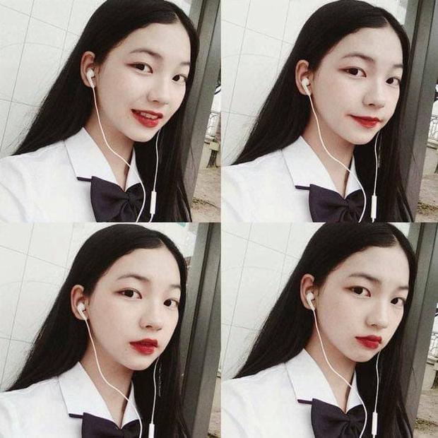 So kè ảnh pre-debut của visual ITZY và aespa: Yuna nhan sắc khó tìm ở phố đi bộ, Karina xinh có tiếng nhưng bị nghi dao kéo? - Ảnh 23.