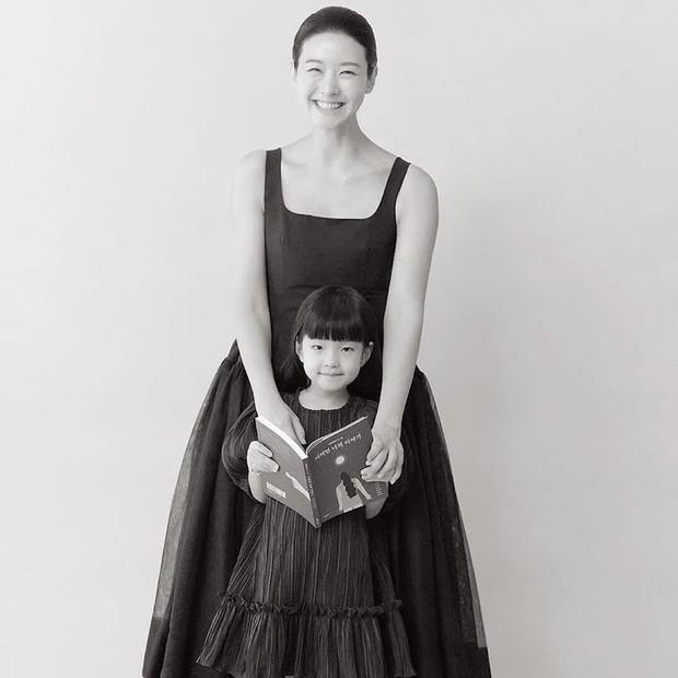 Đời bi kịch của nữ diễn viên xứ Hàn: Chồng bị anh họ sát hại để chiếm 1360 tỷ thừa kế, con gái 7 tuổi giờ luôn hỏi bố ở đâu - Ảnh 6.