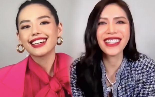Khánh Linh ôn kỷ niệm The Face cùng Minh Tú, lần đầu lên tiếng chuyện bị loại vì giống Tâm Tít - Ảnh 1.