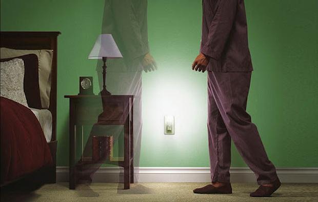 3 triệu chứng xuất hiện khi ngủ ngầm cảnh báo gan có vấn đề, bạn đừng bao giờ chủ quan bỏ qua - Ảnh 2.