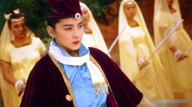 Đây chính là mỹ nhân giả trai đỉnh nhất màn ảnh Hoa ngữ, visual chuẩn soái ca khiến phụ nữ cũng phải mê mẩn - Ảnh 13.