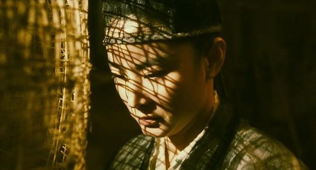 Đây chính là mỹ nhân giả trai đỉnh nhất màn ảnh Hoa ngữ, visual chuẩn soái ca khiến phụ nữ cũng phải mê mẩn - Ảnh 14.