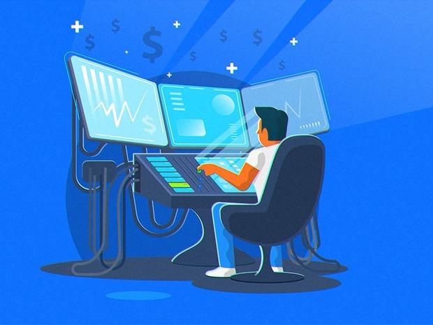 Ngay cả người thông minh nhất thế giới cũng lao đao vì cổ phiếu, có phải IQ càng cao chơi trứng càng dễ thua lỗ? - Ảnh 4.