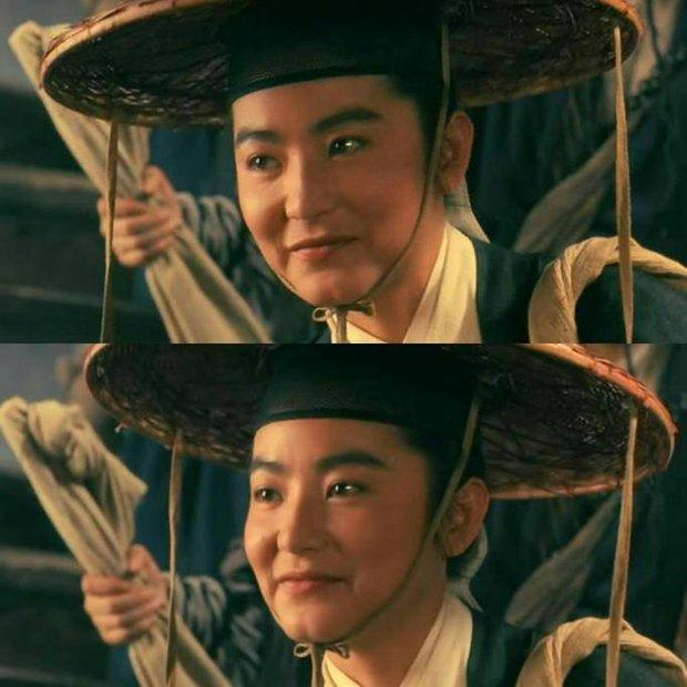 Đây chính là mỹ nhân giả trai đỉnh nhất màn ảnh Hoa ngữ, visual chuẩn soái ca khiến phụ nữ cũng phải mê mẩn - Ảnh 7.