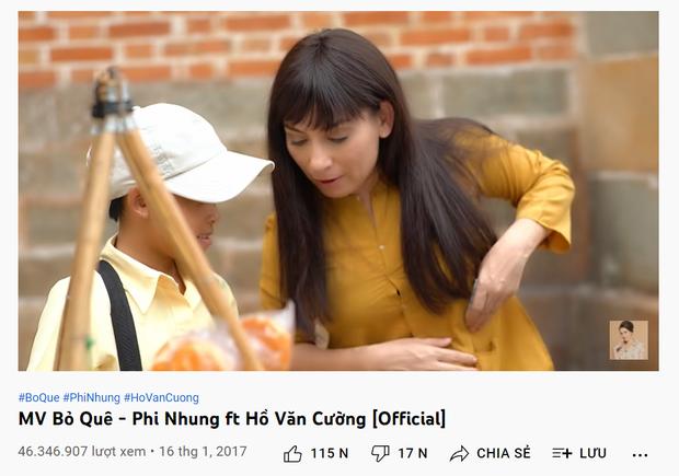 MV nhiều views nhất kênh YouTube cố NS Phi Nhung là sản phẩm đầu tiên cùng Hồ Văn Cường, bình luận gửi lời thương xót tăng hàng giờ - Ảnh 5.