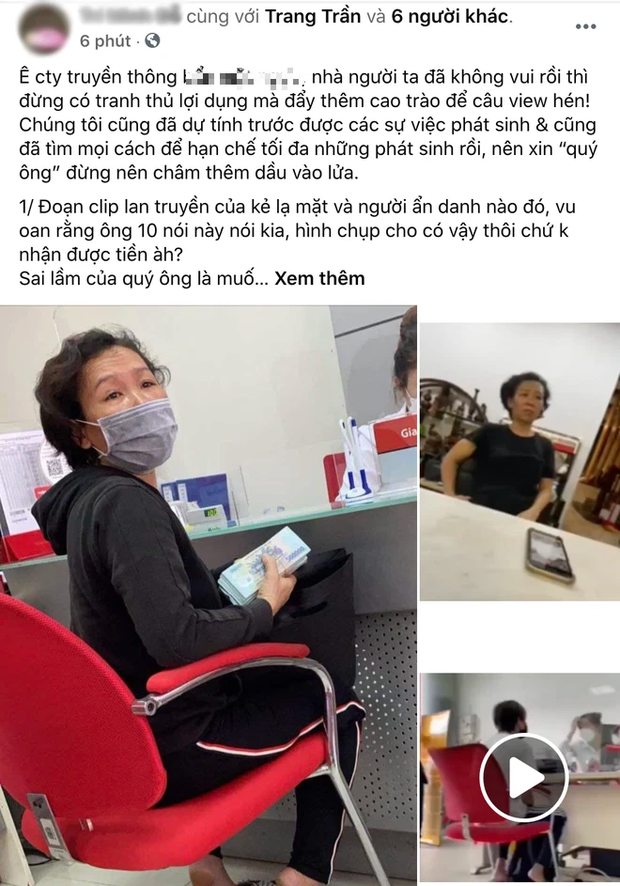 Mẹ Hồ Văn Cường trực tiếp nghe đoạn ghi âm 10 phút rò rỉ, phản ứng thế nào? - Ảnh 2.