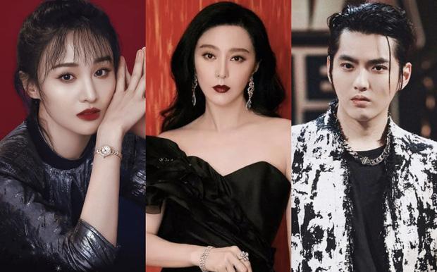 Nóng: Bộ Văn hoá và Du lịch Trung Quốc chính thức lên tiếng phản hồi về danh sách phong sát 47 nghệ sĩ ô danh - Ảnh 3.