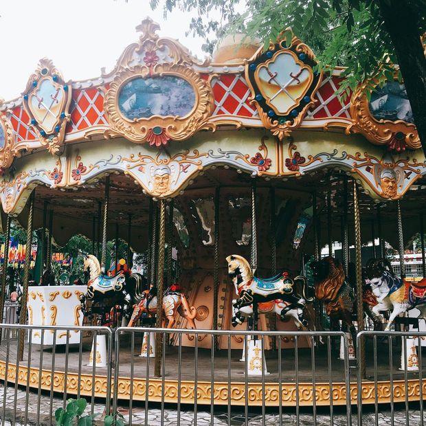 Không phải Tao Đàn, đây mới là công viên đáng sợ nhất trong mắt người Sài Gòn: Nghe giai thoại mới hiểu lý do vì sao - Ảnh 8.