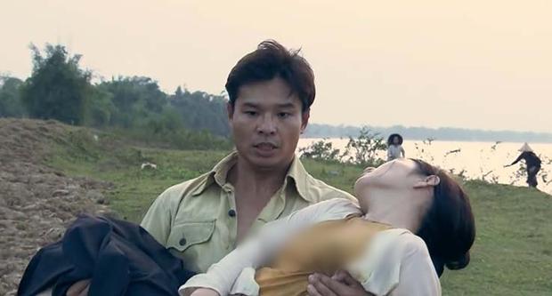 Mỹ nhân Việt quên mặc áo ngực trên phim: Số 1 có khác gì lột sạch, dàn dưới thế nào mà khán giả tạm tha? - Ảnh 5.