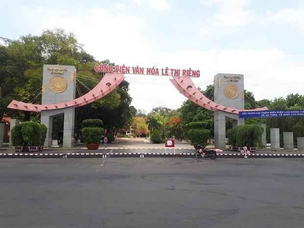 Không phải Tao Đàn, đây mới là công viên đáng sợ nhất trong mắt người Sài Gòn: Nghe giai thoại mới hiểu lý do vì sao - Ảnh 1.