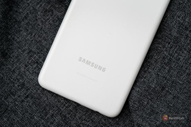 Đập hộp Samsung Galaxy M22: Màn hình tần số cao 90Hz, camera 48MP chống rung OIS - Ảnh 11.