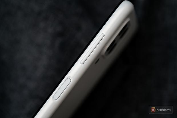 Đập hộp Samsung Galaxy M22: Màn hình tần số cao 90Hz, camera 48MP chống rung OIS - Ảnh 8.